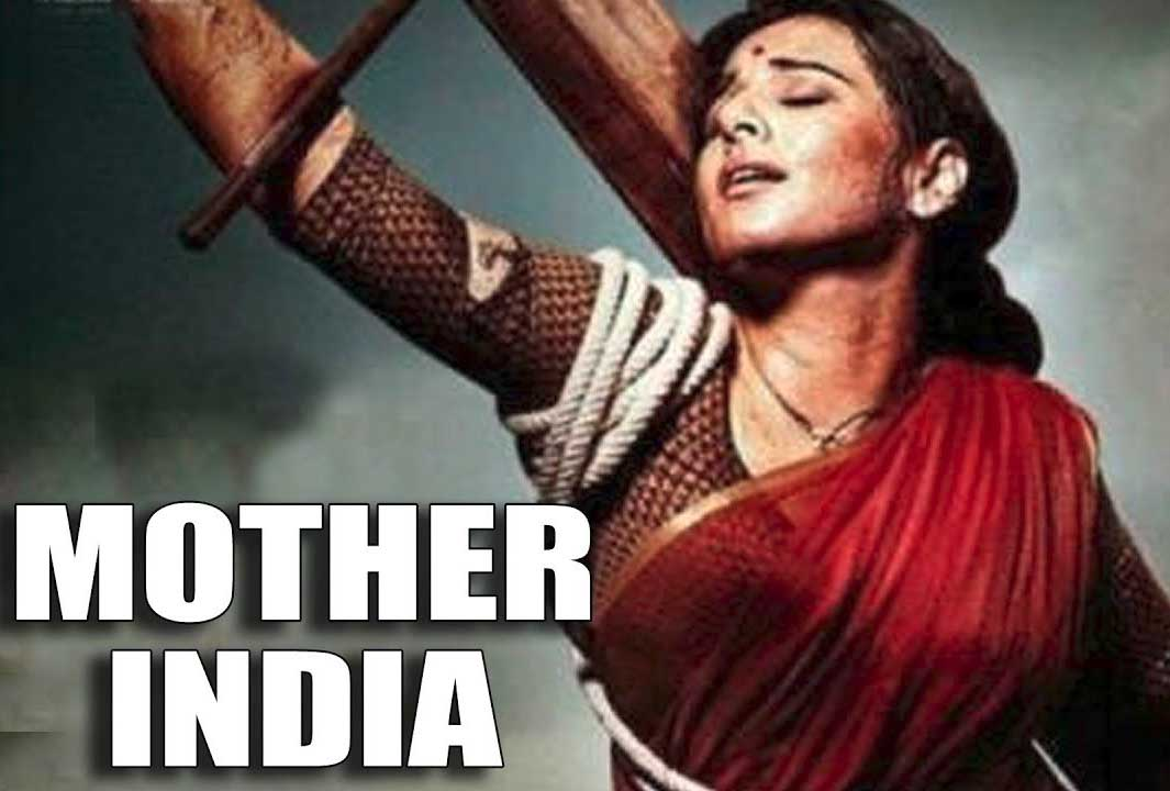 A Mother's Day Message from Mother India..!