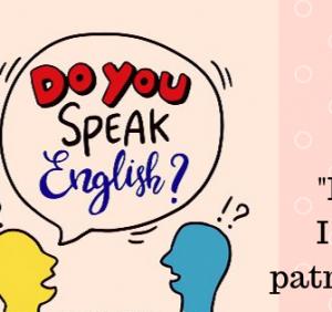 A National Language..!