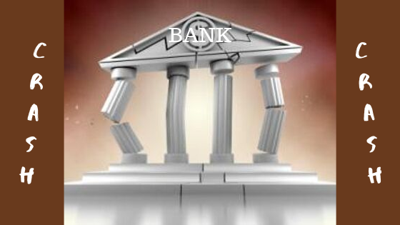 Bank Collapse: Who Is To Blame?