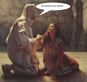 Jesus and Lynching..!