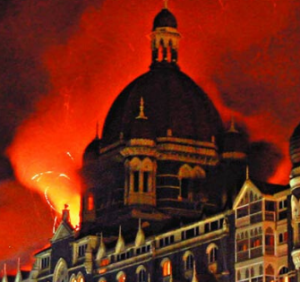 26/11-A Night of Terror..!