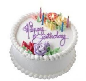 Happy Birthday Dear People..!