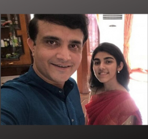 Too Young, Mr Ganguly?