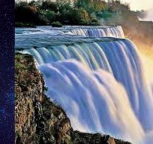 Do You Have a 'Niagara Syndrome'?