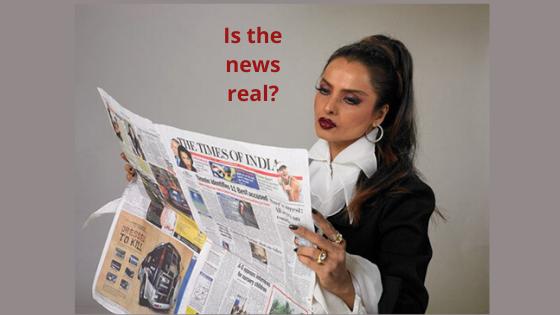 News You Won't Believe..!