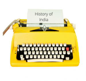 Creating History through Fiction..!