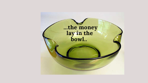The Glass Bowl..!