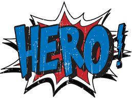 Be A Hero Today..!