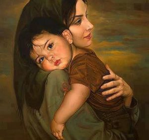 Not Just Another Mom..!