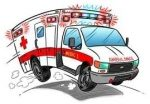 The Man in the Ambulance..!