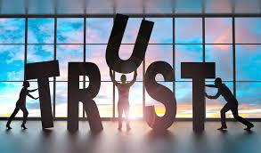 The Trust Factor..!