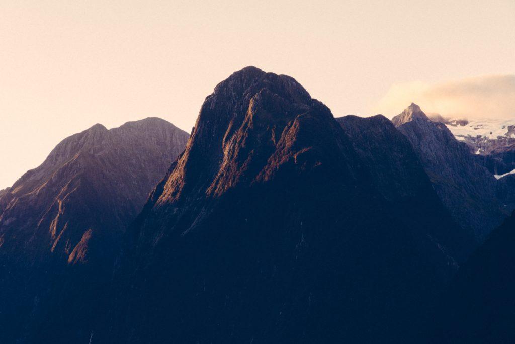 Through the Covid Mountain..!