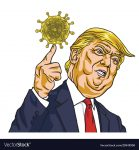 Trump and the Virus..!