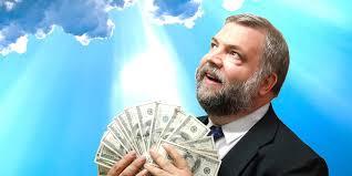 Prosperity Gospel and the Poor..!