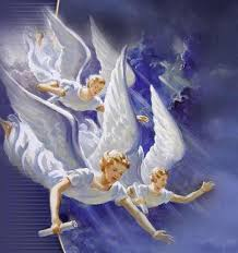 Angels and Accidents..!
