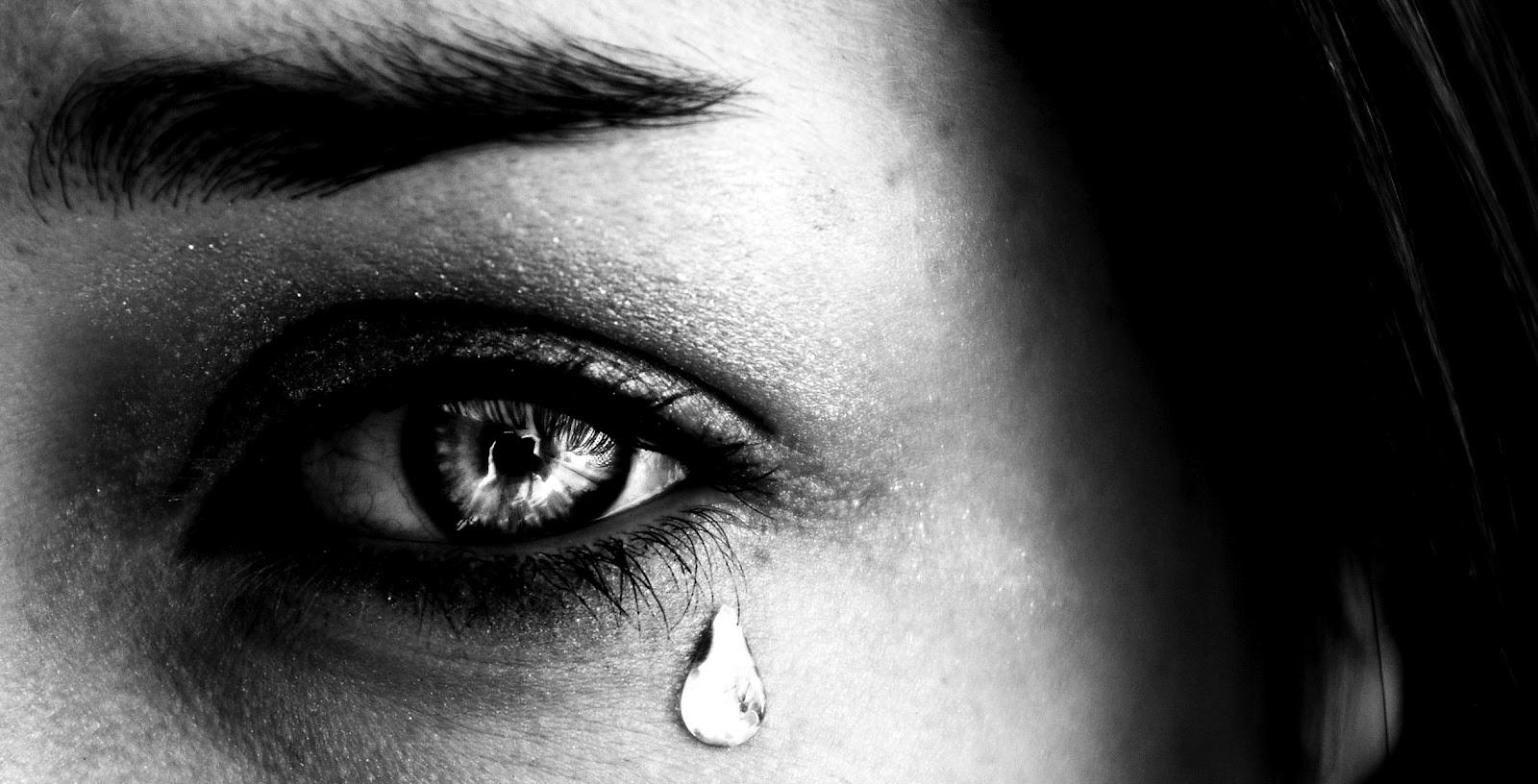 Tears Ltd..!