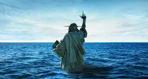 Lady Liberty and Impeachment..!