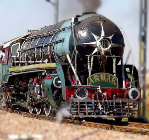 Running Out of Steam..!