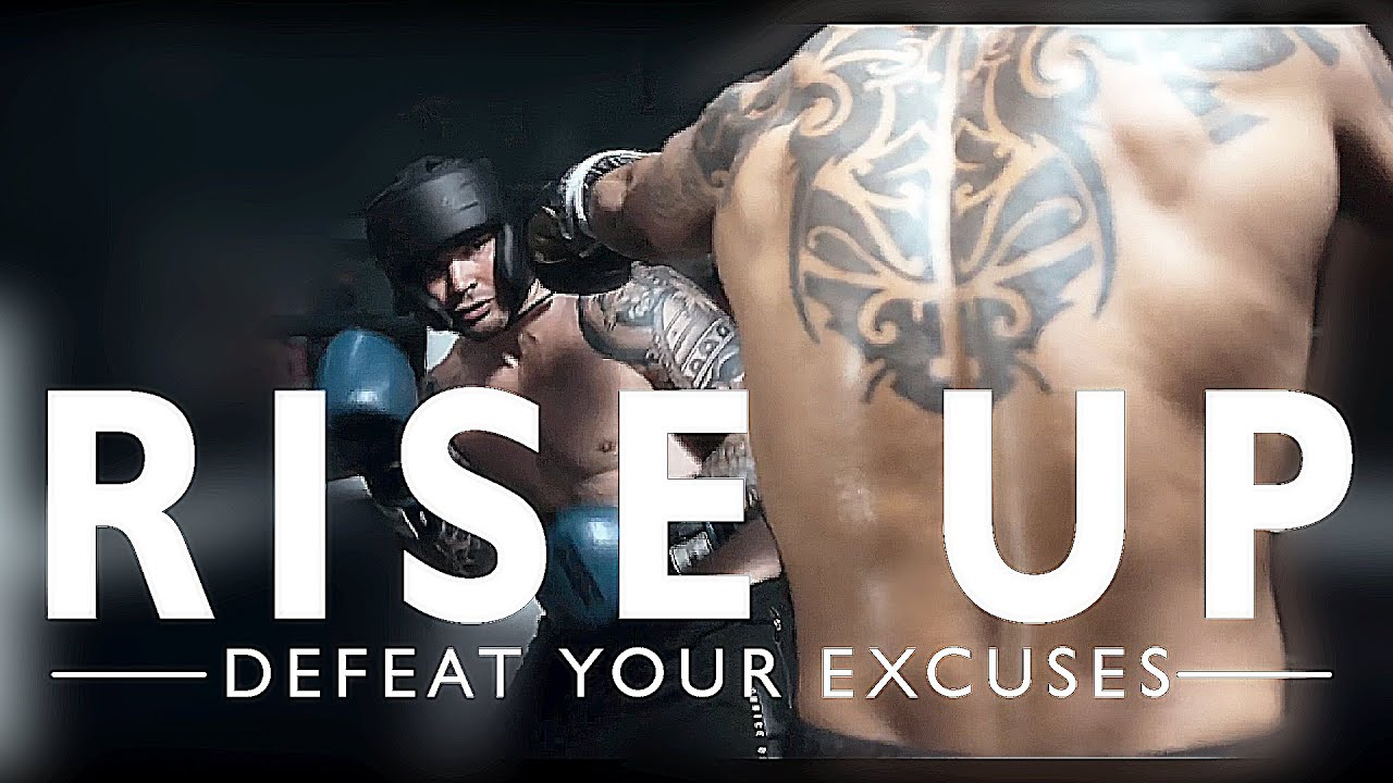 Rise Up and Win..!