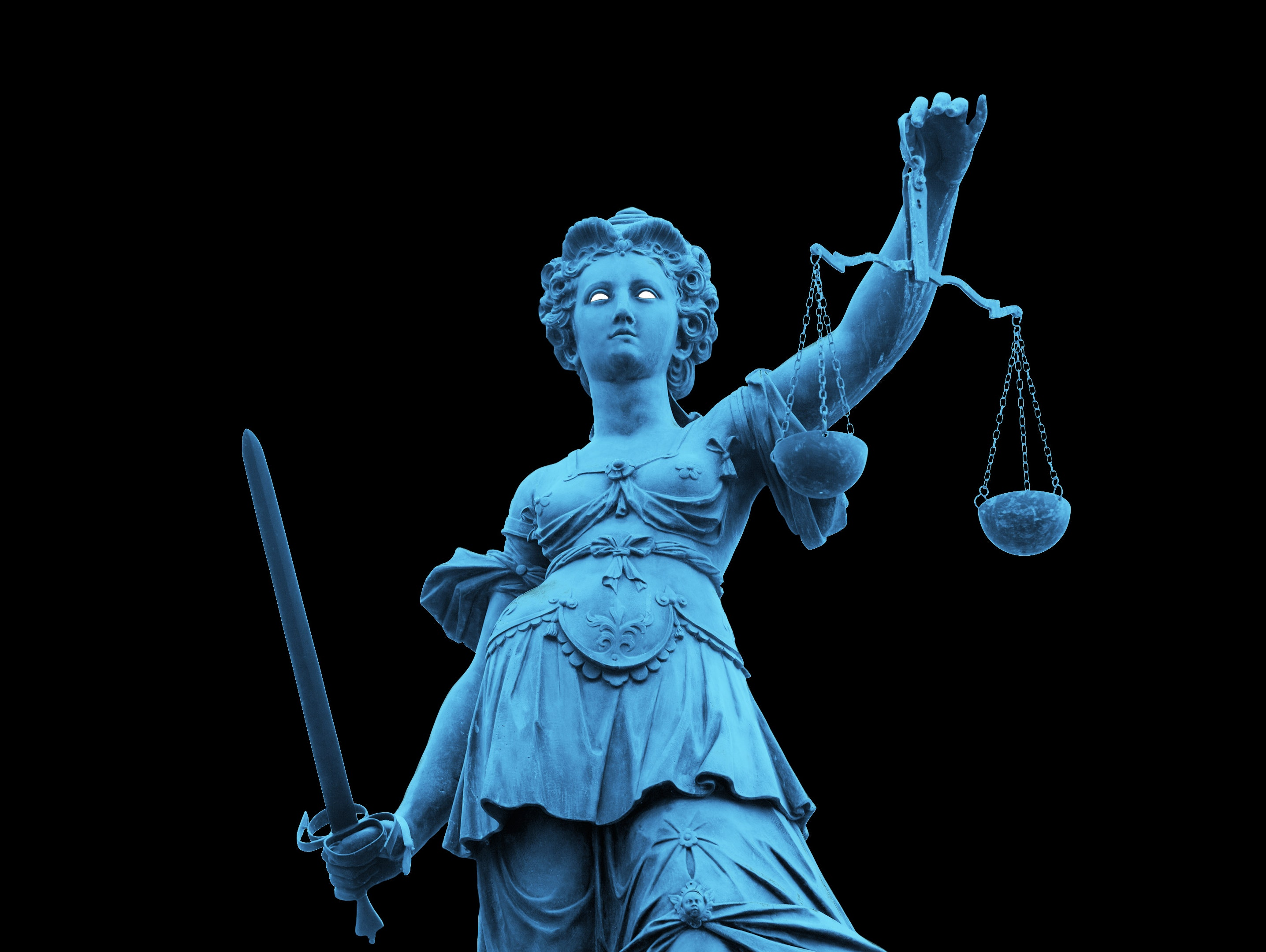 Justice Magnified..!