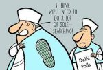 What Politicians Who Lost Are Doing..!