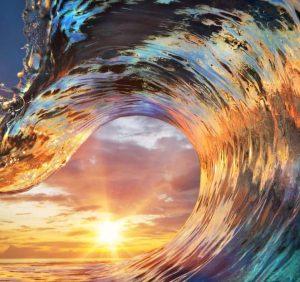 A Wave of Sorrow..!