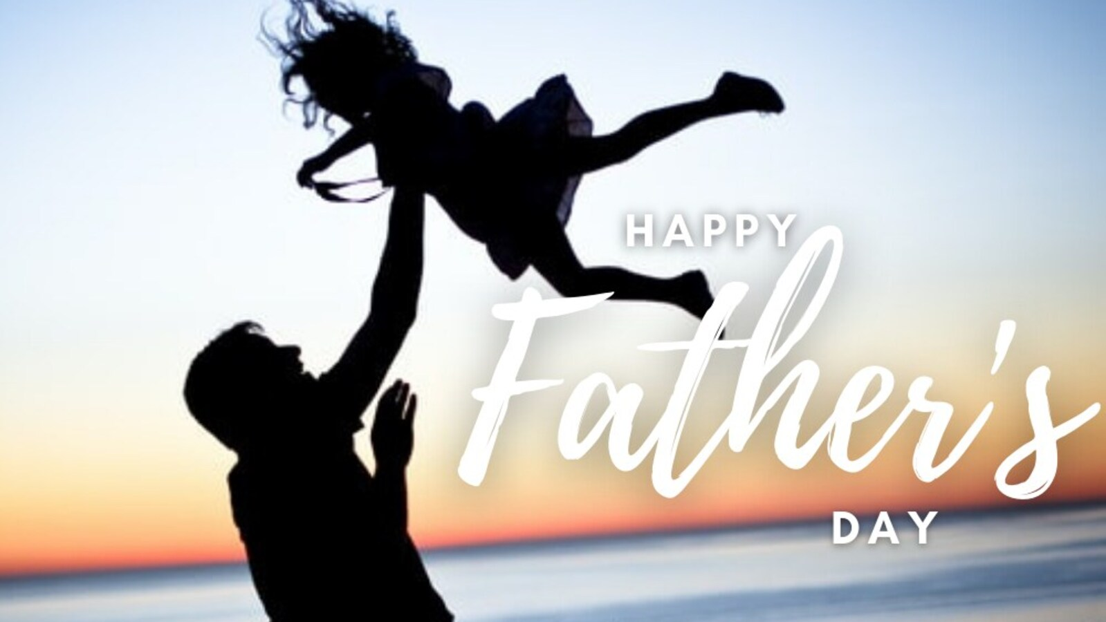 Happy Father's Day..!