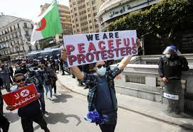 Protest is a Right..!