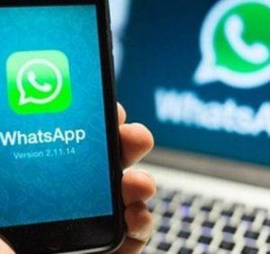 WhatsApp Terrorism..!