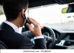 Death Through Cellphone Chatter..!
