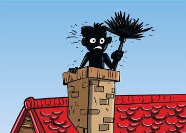 Chimney Sweeps…!
