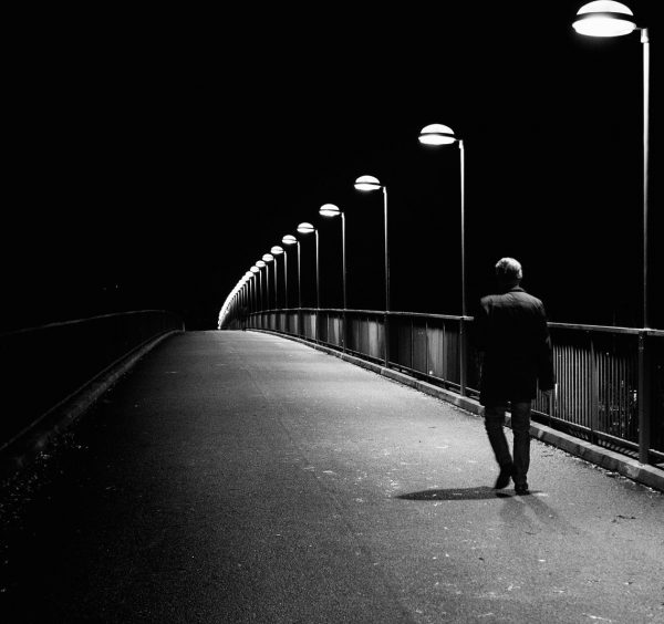 Walk Home and Think..!